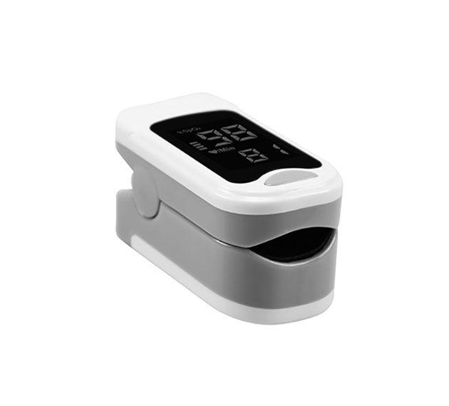 slide image Finger-Pulsoximeter